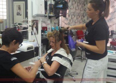 Inicio de curso en Extrem peluquería