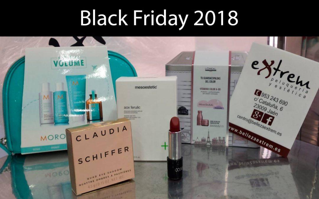 Black friday > 15% de descuento en todos nuestros productos
