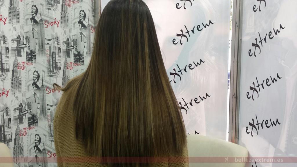 Oferta en peluquería (Noviembre)