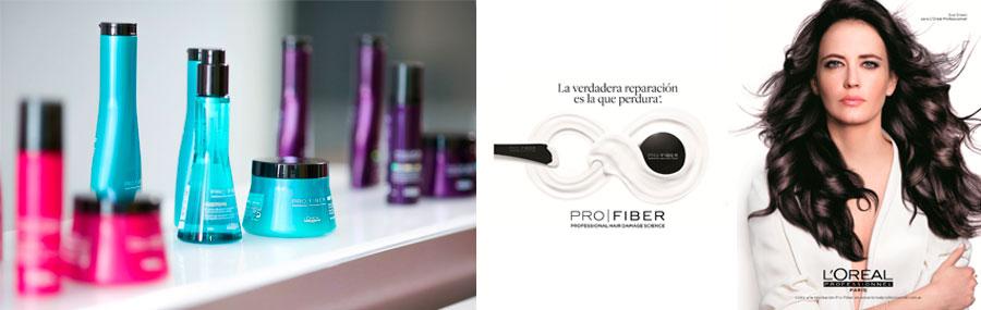 Pro Fiber de L`Oreal Professionnel