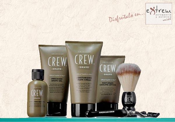Productos American Crew Shave en Extrem