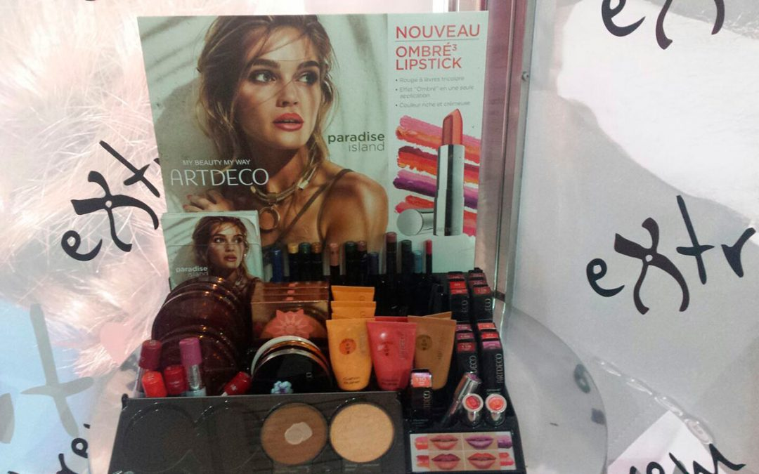 Productos de Cósmetica Facial al 50%