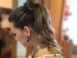 Extrem peluquería para Novias en Jaén