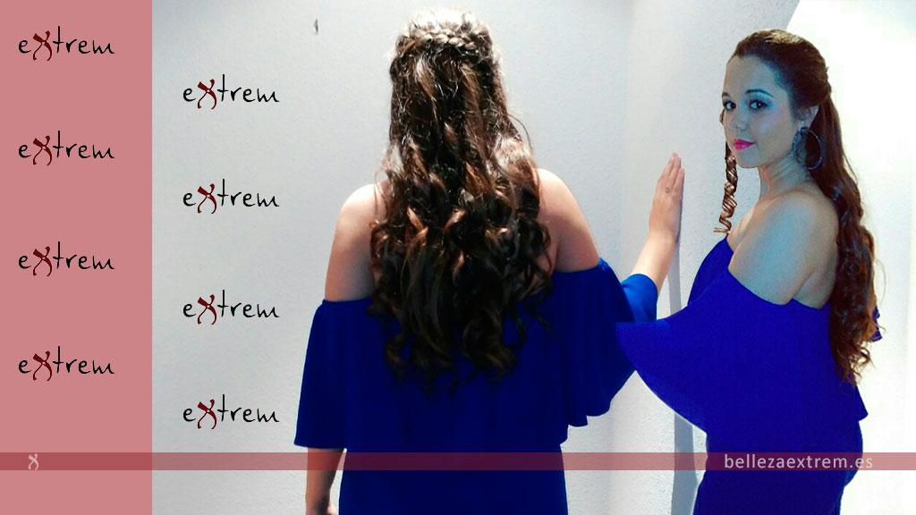Graduaciones 2016, jóvenes bellas y bellos en peluquería Extrem