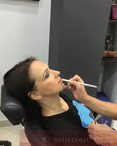 Maquillaje para ir de Comunión